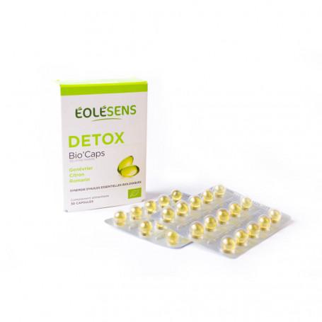 Detox Bio'Caps Eolésens