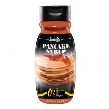 Sauce Pancake ZERO CALORIES Servivita