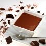 Entremets Protéiné Chocolat Noir Dietimeal