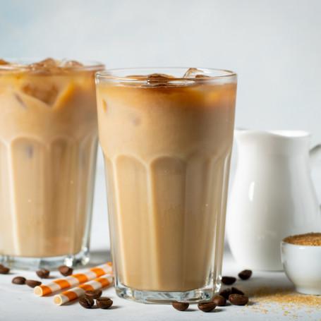 Boisson Protéinée Café frappé Dietimeal