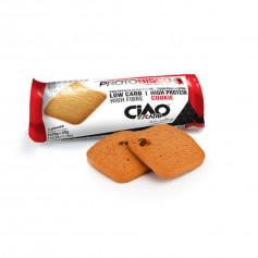 Protobisco CACAO biscuit protéiné - Ciao Carb