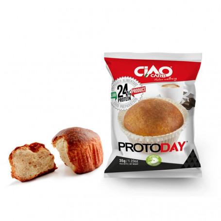 Ciao Carb Protoday Stage 1 Muffin protéiné à l'unité