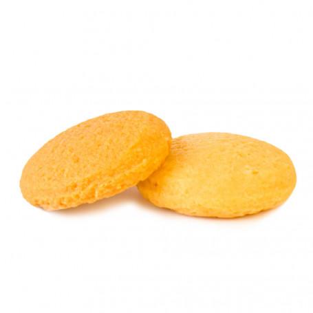 Biscuits moelleux Vanille