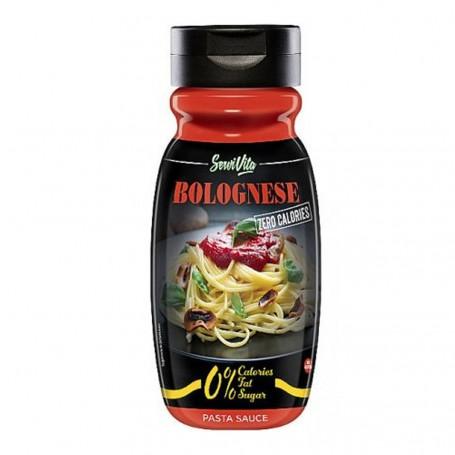 Sauce sans Calories BOLOGNAISE - Servivita
