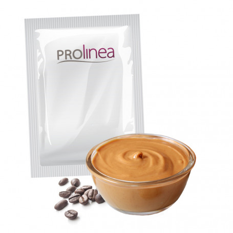 Crème protéinée Tiramisu boîte de 7 PROLINEA