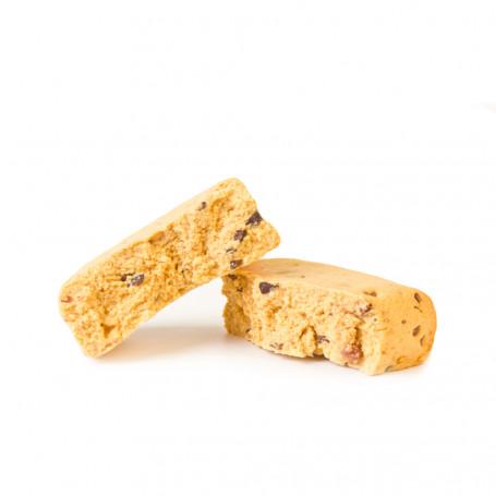 Brownie Protéiné pépites de framboise boîte de 6 Dietisnack
