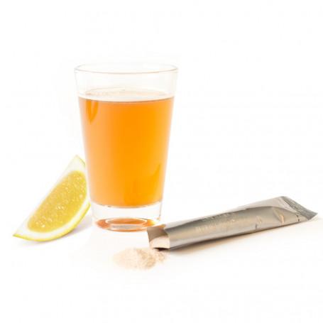 Draineur en STICK goût Citron