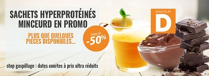 Promotions MinceurD